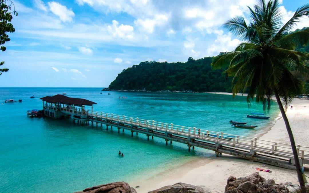 تريد أن تسافر إلى ماليزيا؟ 5 أماكن جذّابة للسياحة هنا