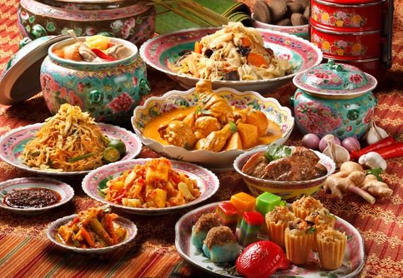 8 أفضل المطاعم لتناول المأكولات في كوالا لمبور