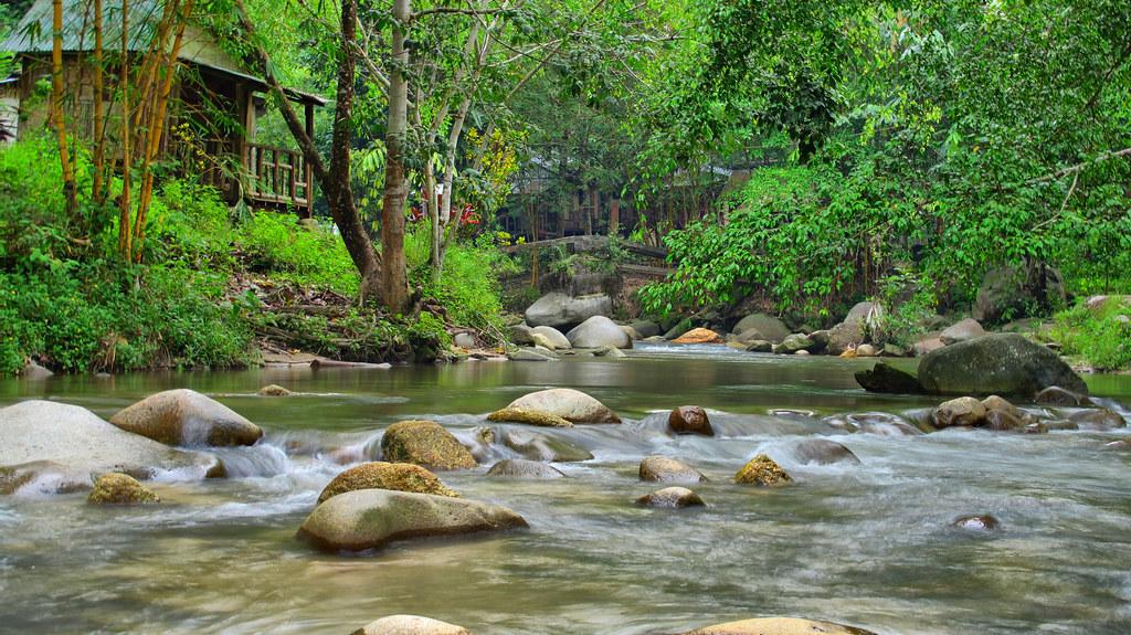 أفضل مكان رحلة في سلانجور، ماليزيا